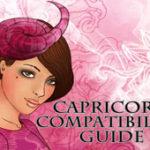 Find Capricorn Best Match in Love