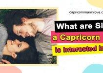 Man stubborn capricorn 8 Reasons