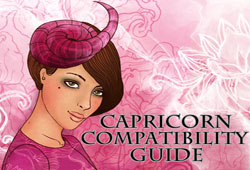 Best Match For Capricorn Man In A Love Romance